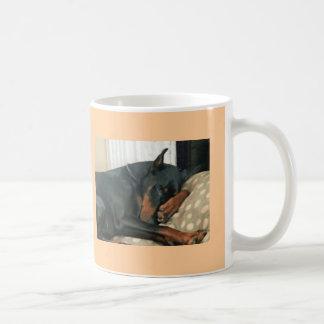 I Hate Mornings Mug