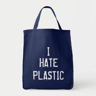I Hate Plastic
