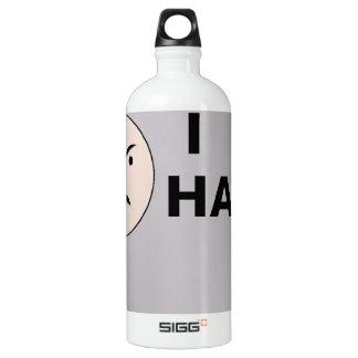 I Hate ... - Template SIGG Traveller 1.0L Water Bottle