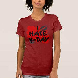 I hate vday tshirts