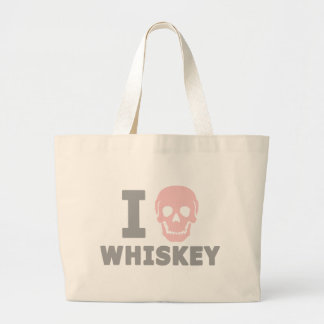 I Hate Whiskey Bags