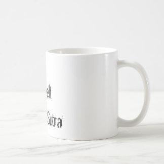 I have a balck belt in Kama Sutra Coffee Mug