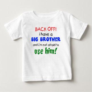 I have a big brother shirt