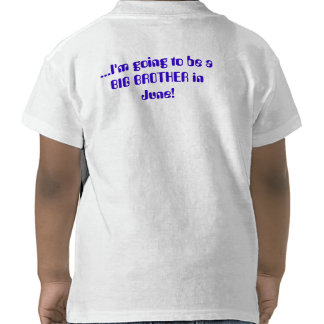 I have a secret this Christmas... T Shirts
