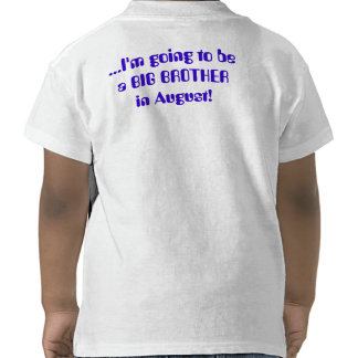 I have a secret this Christmas... Tee Shirts