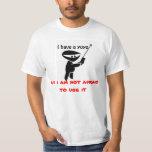 i have a yoyo shirts