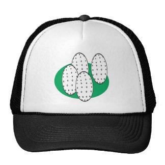 I Have Balls Mesh Hats