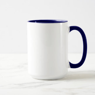 I Have Seen The Future Coffee Mug
