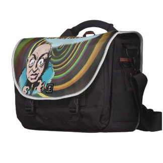 I HEAR VOICES BAGS FOR LAPTOP