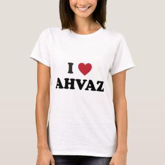 I Heart Ahvaz Iran T-Shirt