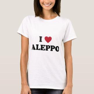 I Heart Aleppo Syria T-Shirt