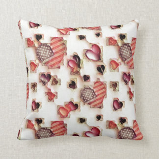 I Heart America Cushion