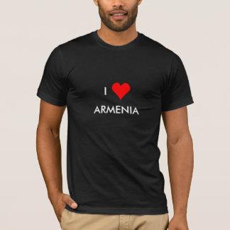 i heart armenia T-Shirt