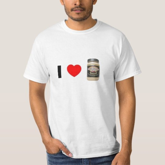 I Heart Baconnaise T-Shirt