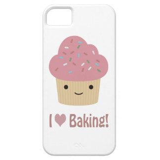 I heart baking iPhone 5/5S case