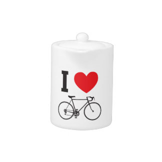 I Heart Bicycle