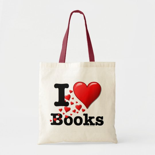 I Heart Books! I Love Books! (Trail of