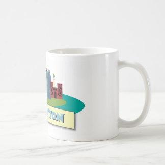 I Heart Boston Classic White Coffee Mug
