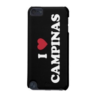 I Heart Campinas Brazil iPod Touch 5G Cases