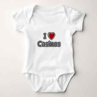 I Heart Casinos Tshirt