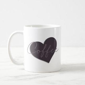 I *heart* Coffee Coffee Mug