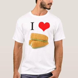 I *heart* corn T-Shirt