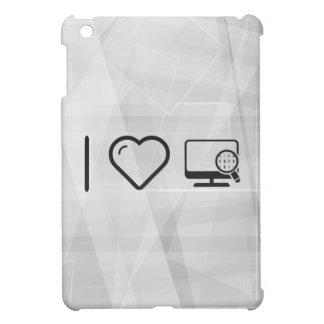 I Heart Desktop Scans Case For The iPad Mini