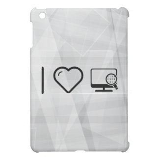 I Heart Desktop Scans Case For The iPad Mini
