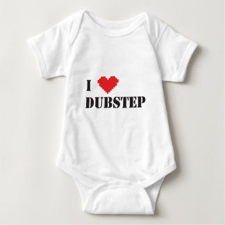 i Heart Dubstep T-shirts