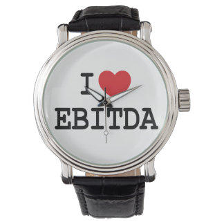 I (heart) EBITDA watch