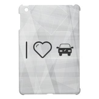 I Heart Eco Cars Cover For The iPad Mini