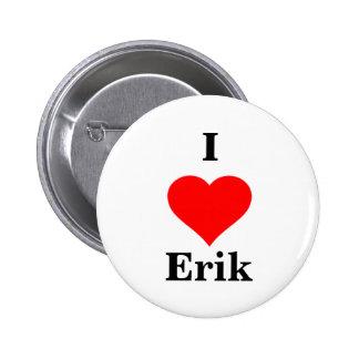 I heart Erik Button