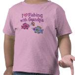 I Heart Fishing With Grandpa