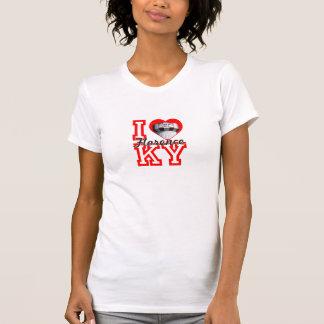 i heart florence t-shirt