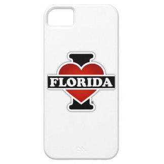 I Heart Florida iPhone 5 Covers