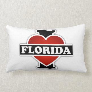I Heart Florida Cushion