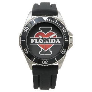 I Heart Florida Watches