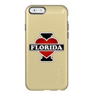 I Heart Florida Incipio Feather® Shine iPhone 6 Case