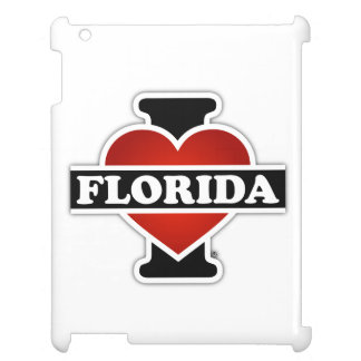 I Heart Florida iPad Covers