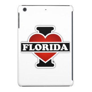 I Heart Florida iPad Mini Cases