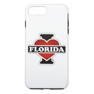 I Heart Florida iPhone 7 Plus Case