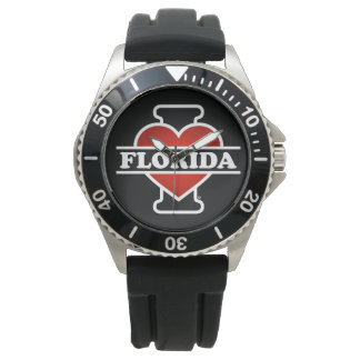 I Heart Florida Watches