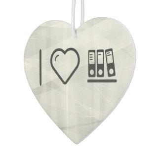 I Heart Folders Compiles
