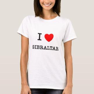 I HEART GIBRALTAR T-Shirt