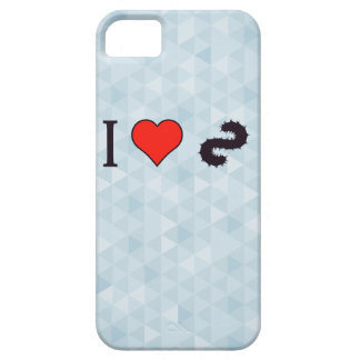 I Heart Going Fishing iPhone 5 Cases