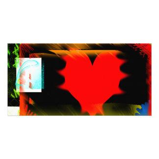 I heart Grahpics Photo Cards