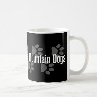 I heart Greater Swiss Mountain Dogs Mugs