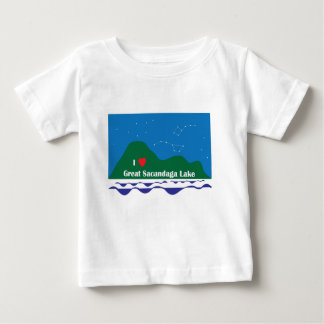 I Heart GSL Tee Shirts