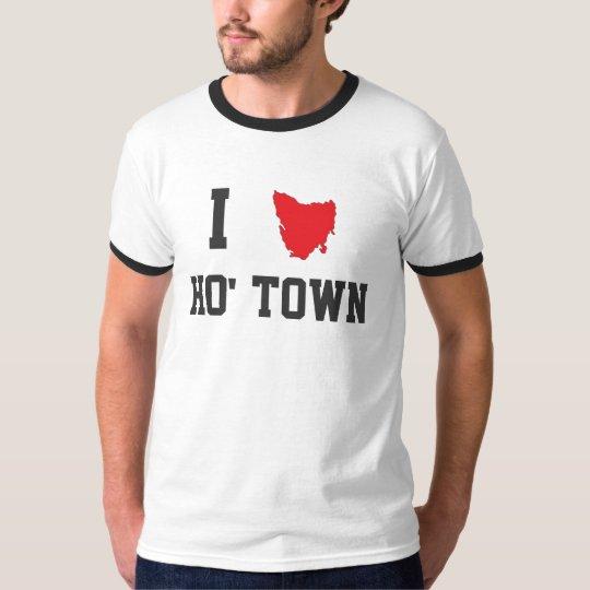 I HEART HO' TOWN! T-Shirt