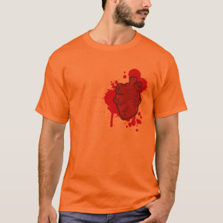 I Heart HTF T-Shirt